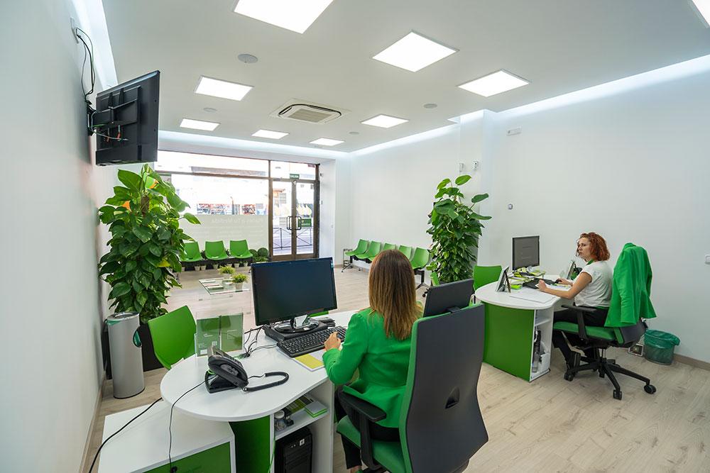 Puntos de atenci n iberdrola prime energy - Oficinas de iberdrola en madrid ...
